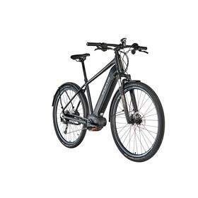 FOCUS Planet² 6.7 Bicicletta elettrica da città nero
